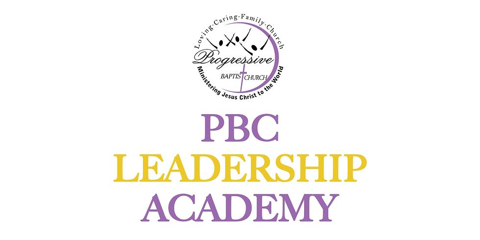 PBC Leadership Academy