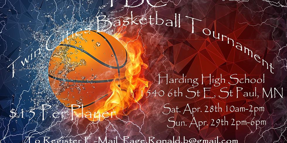 PBC Twin Cities Basketball Tournament