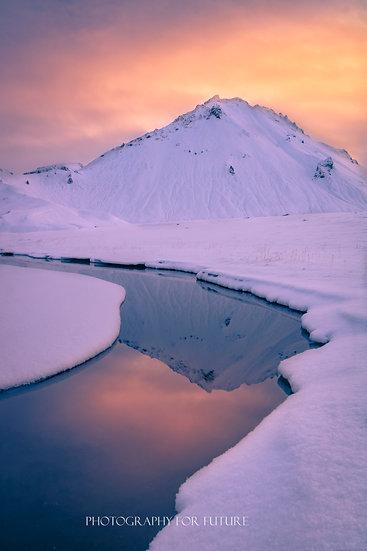 Mt. Halldórsfell