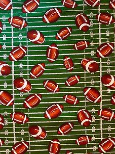 Waggin Fabric Football.jpg