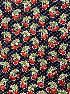 Cherries on Navy Dot.jpg