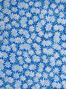 Fabric Blue Daisies.jpg