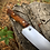 Thumbnail: Chefs Knife-Stained Beech