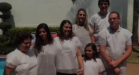 Batismo Missão Life - 23 de Set de 2019