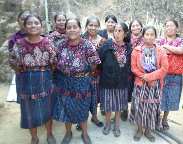 kiva loan felicidad group