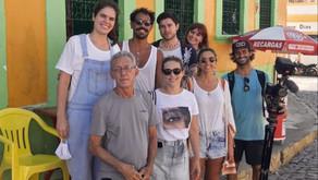 Imersão cultural resulta em Editorial de Moda no Sítio Histórico de Olinda