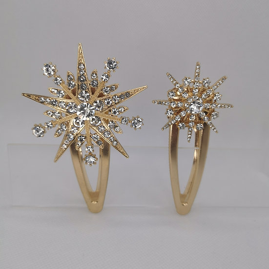Statement celestial clips