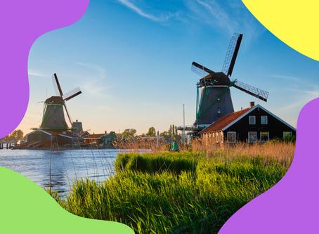 Netherlands heading towards carbon neutral economy