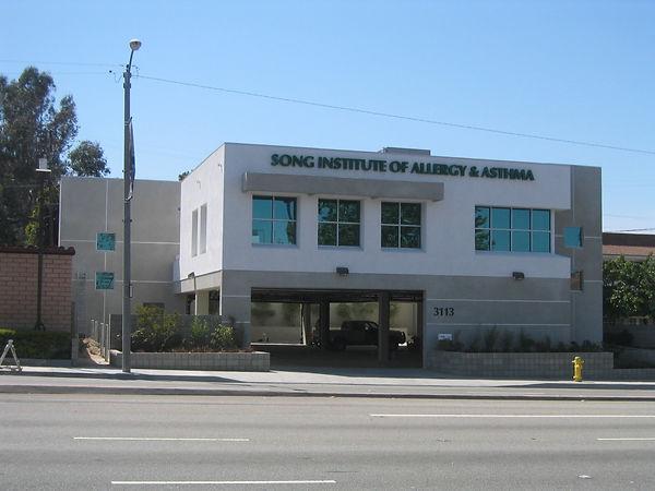 Song Institute