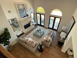 Upper Home Interior