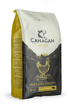 Canagan Large Breed Chicken Dry Dog Food