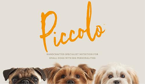 Piccolo Small Breed Dog 1.5kg