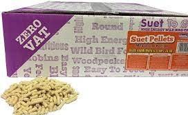 Insect Suet pellets 12.75kg