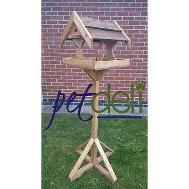 Kenilworth Bird Table