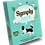 Thumbnail: Symply Ocean Fish with Brown Rice For Adult Dogs (7 Trays)