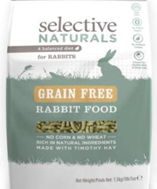 Selective Rabbit Grain1.5kg
