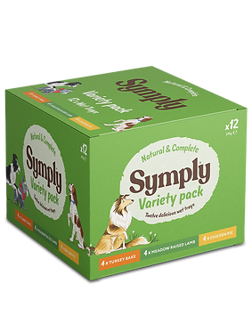 Symply Wet Trays - Variety Pack