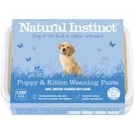 Natural Instinct Weaning Paste