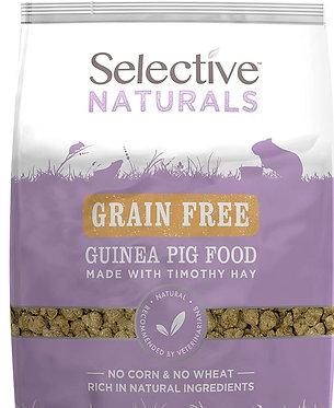 Selective Guinea Pig Grain Free 1.5kg