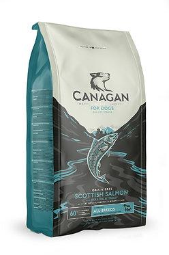 Canagan Scottish Salmon Dry Dog Food