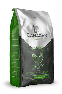 Canagan Free Run Chicken Dry Cat Food