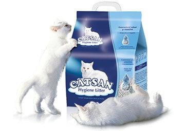Catsan Cat Litter 20L