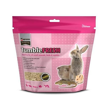 Supreme Science Tumblefresh Pet Bedding 17L