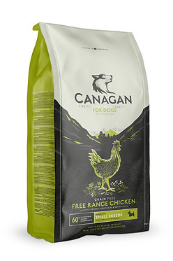 Canagan Small Breed Chicken Dry Dog Food