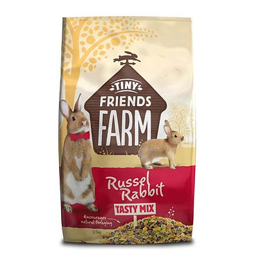 Russel Rabbit Mix Food 12.5kg