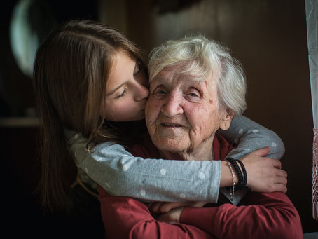 Grandparents Day and wellbeing