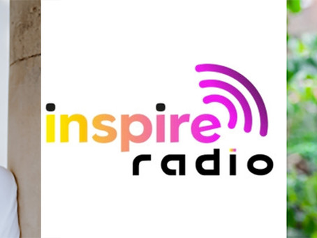 Senss featured on Inspire Radio!