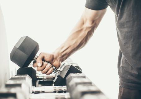 Seu músculo, sua saúde