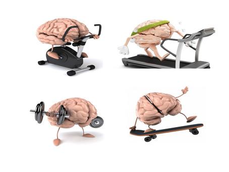 A importância do Exercício para o Cérebro