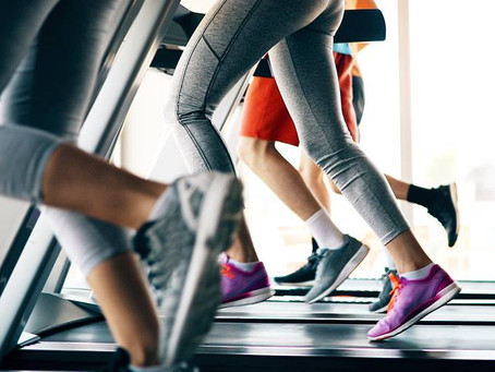 Exercício físico: contribuições para a ciência e saúde