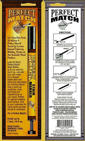 1 Pack Stain Marker