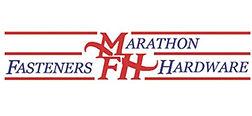 Fasteners Marathon Hardware