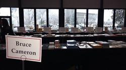 Sales Tables