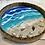 Thumbnail: Live Edge Round Ocean Tray
