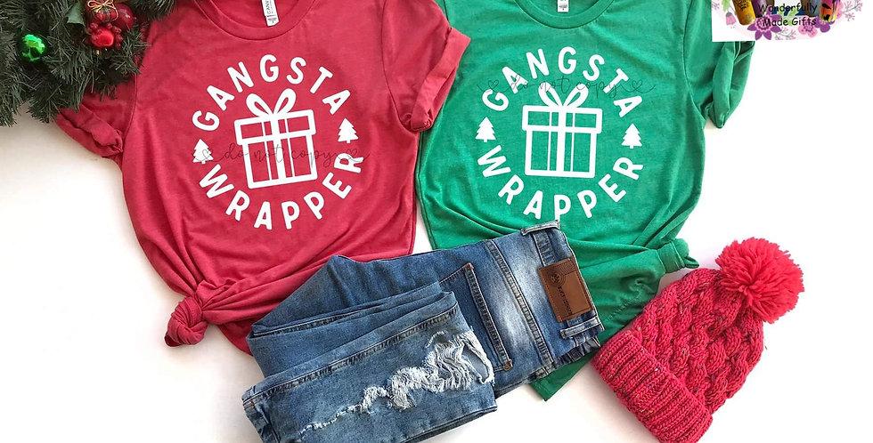 Gansta Wrapper