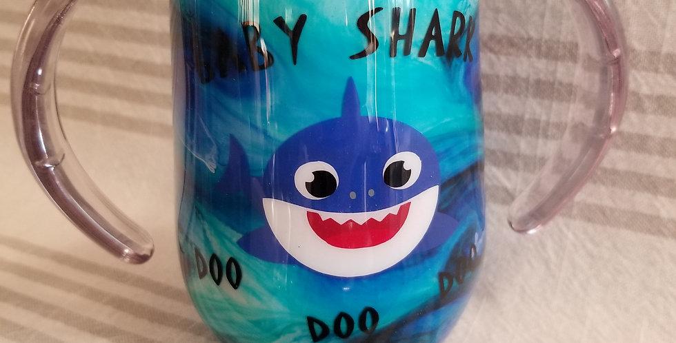 Shark Sippy