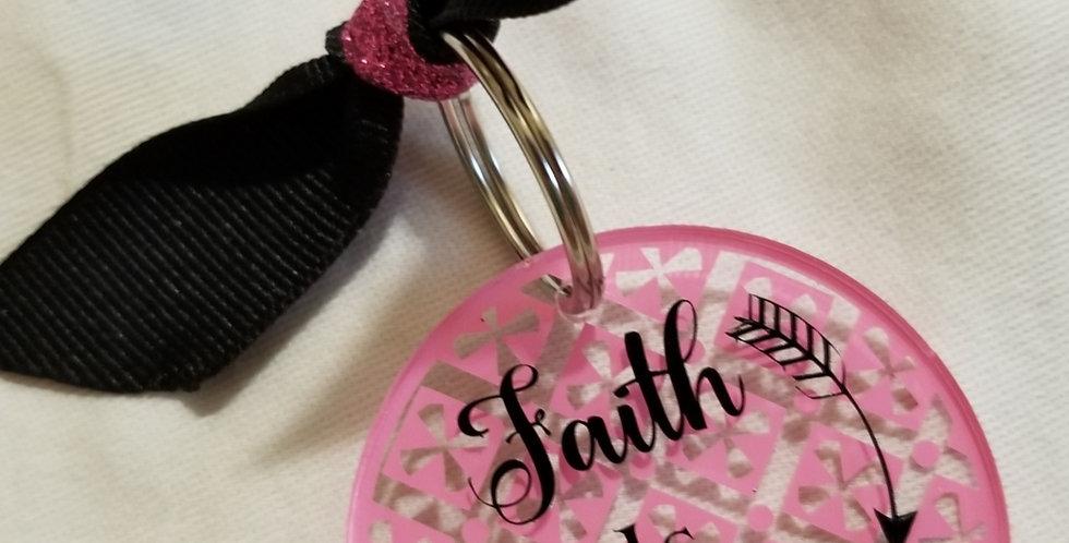 Faith is Confidence