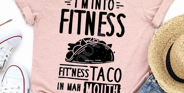 I'm Into Fitness