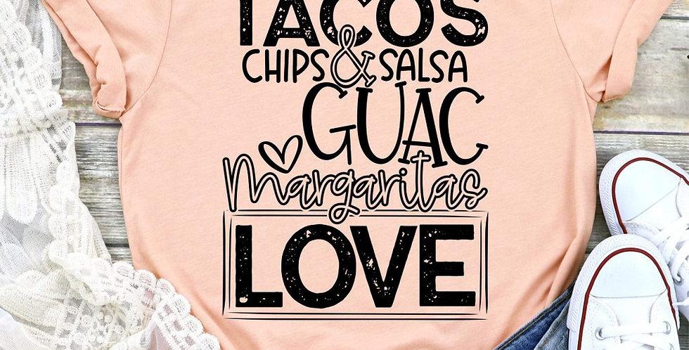 Tacos Love