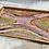 Thumbnail: Rose Gold River Serving Tray