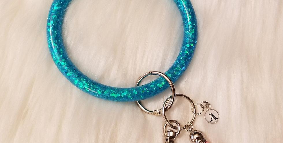 Bangle Bracelet Keychains