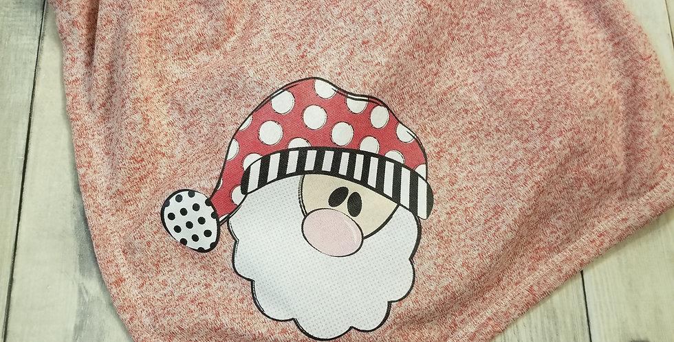 Santa Blanket