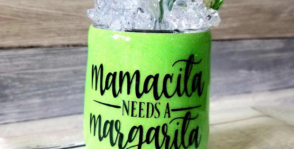 Mamacita Needs A Margarita Specialty Tumbler