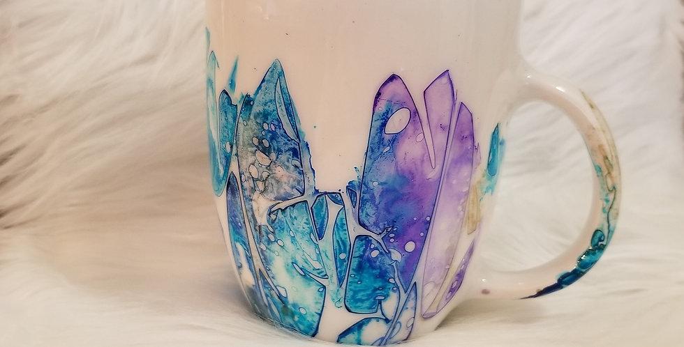 Inked Mug