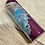 Thumbnail: Blue Swirl Acrylic Skin Tumbler