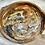 Thumbnail: Coffee Swirl Round Tray